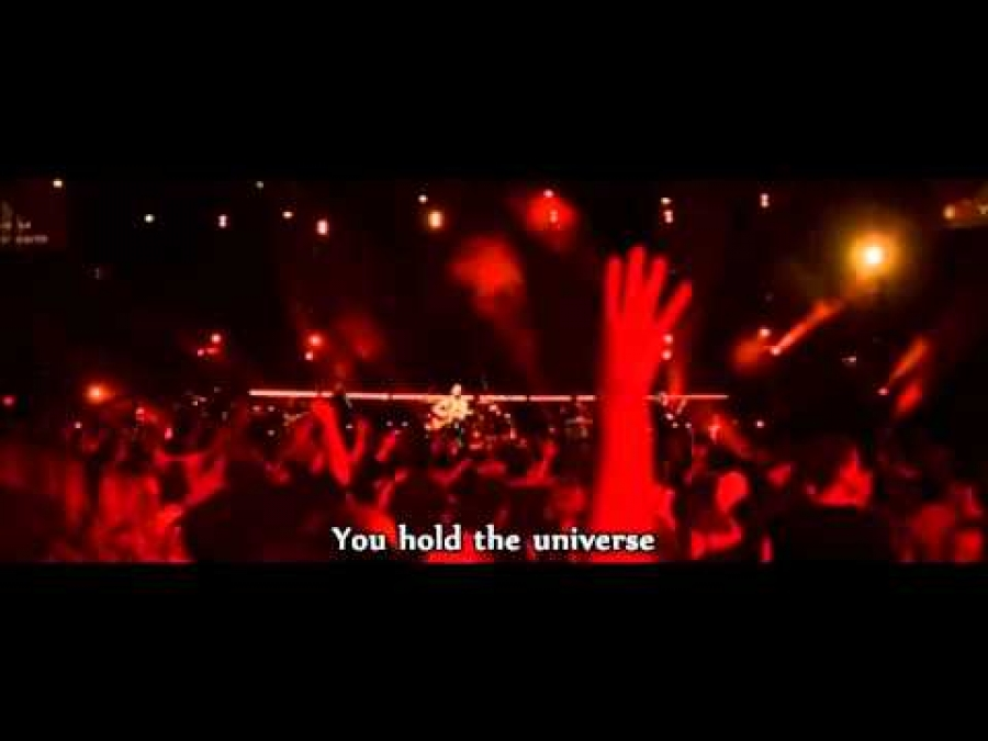 All I need is You - Hillsong United - Live in Miami - with